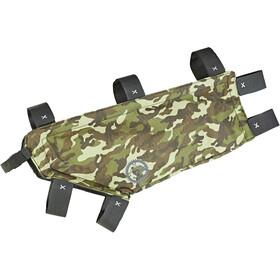 Acepac Zip Frame Bag M camo